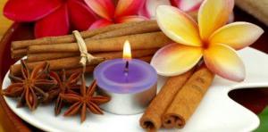 Запахи для снятия стресса