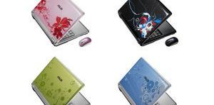 Asus F6 – ароматизированный ноутбук