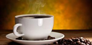 Чарующий аромат кофе