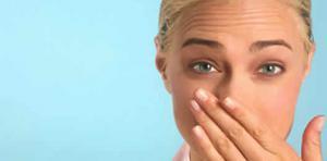 Способ устранения неприятных запахов